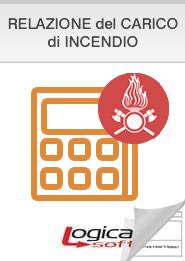 SCHEDULOG ANTINCENDIO - Carico di incendio specifico di progetto