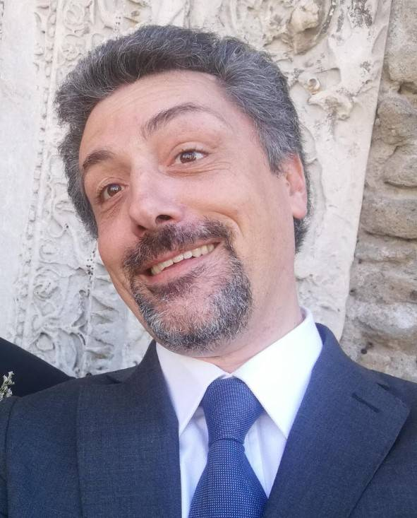 Gianluca Timo - Architetto / Energy Manager