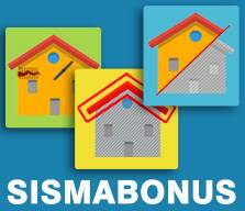 Sismabonus 110 in 3 interventi